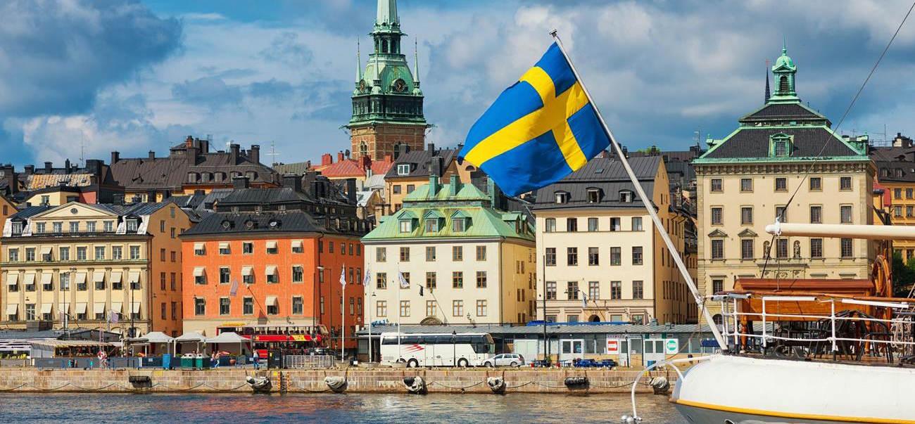 ادامه تحصیل در کشور سوئد